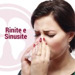 Rinite e Sinusite